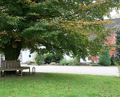Hornbrooker Hof heute