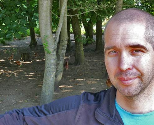Mark Soetbeer