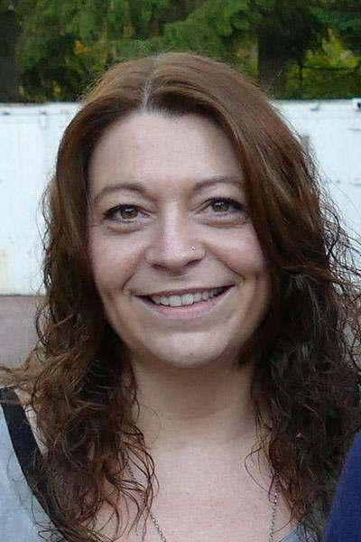 Silvia Eiberger