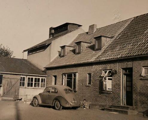 Hornbrooker Hof 1967