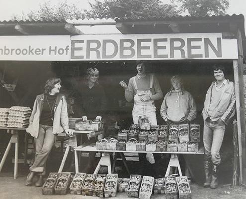 Hornbrooker Hof 70er