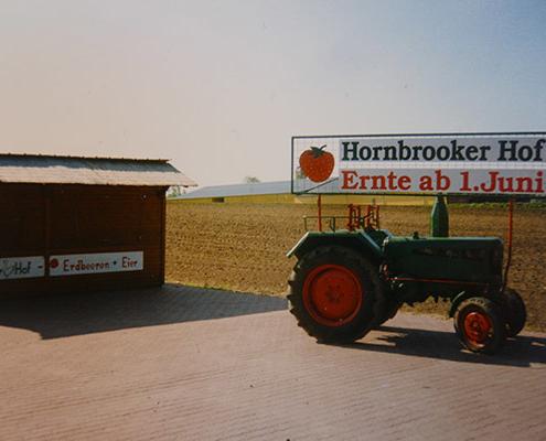 Hornbrooker Hof 1991